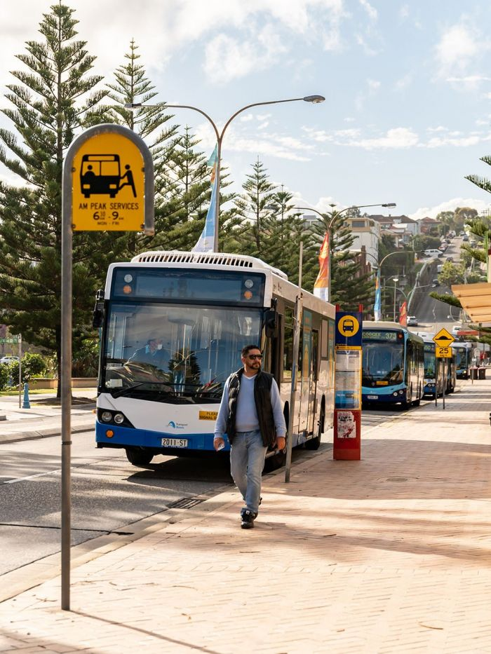 SGS Economics and Planning South East Sydney Transport Strategy editorial use