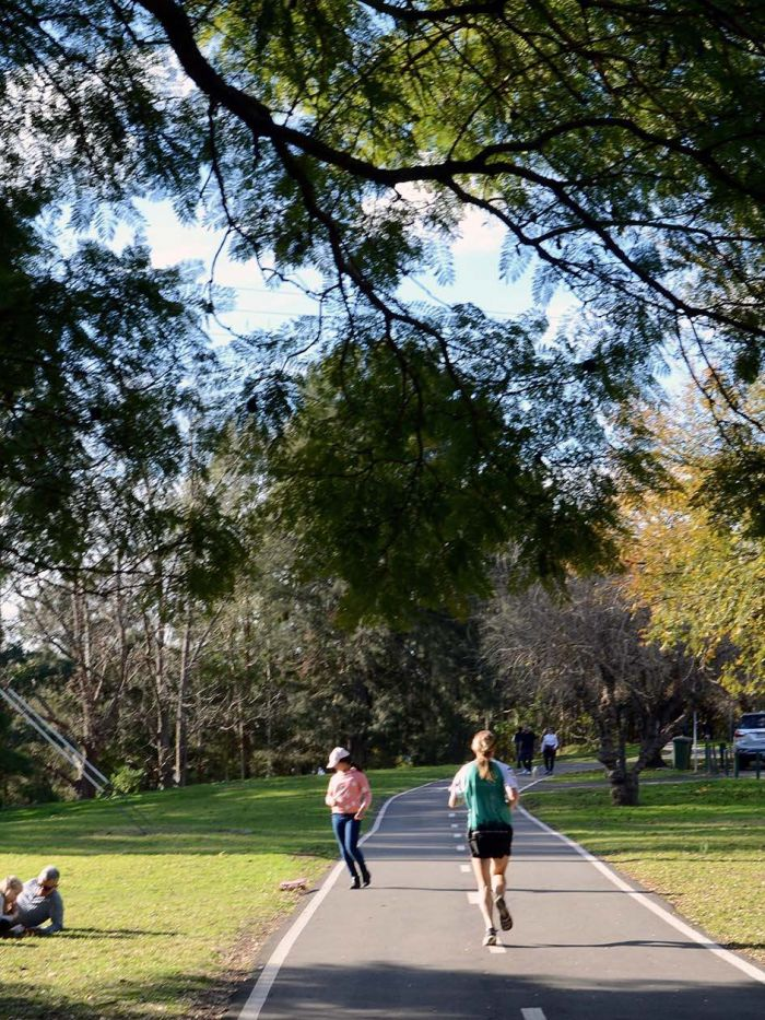 SGS Economics and Planning Western Sydney PIC Program Penrith Park Image