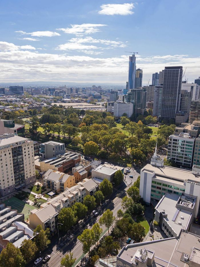 SGS Economics and Planning West Melbourne Structure Plan2