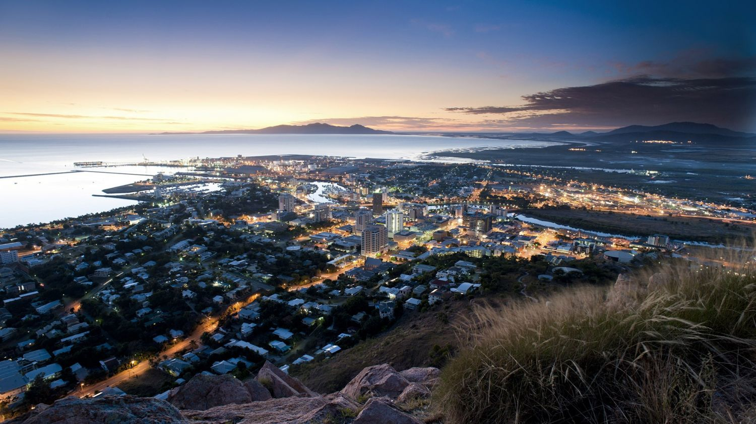 SGS Economics and Planning Townsville City Deals Article