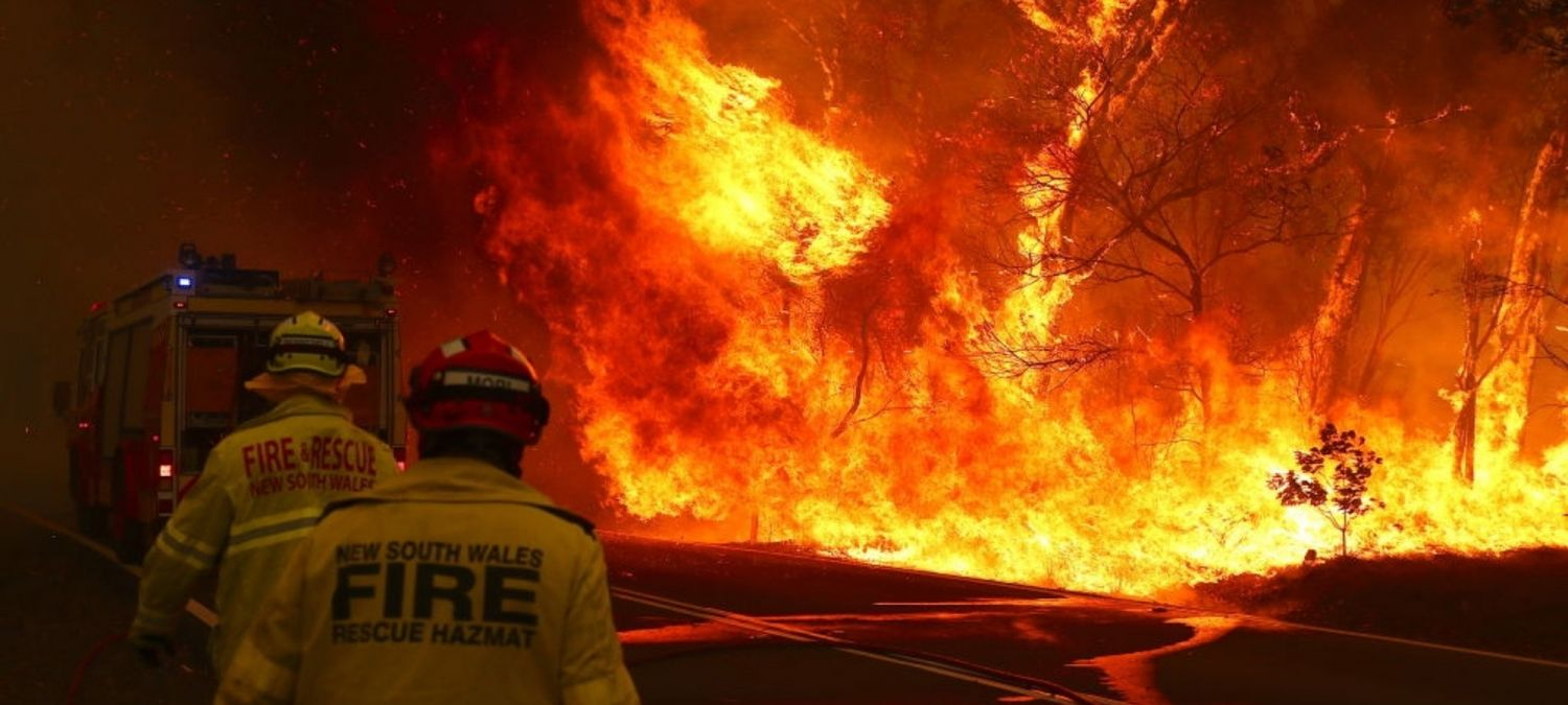SGS Economics and Planning Bushfires in Victorias East Jan 2020