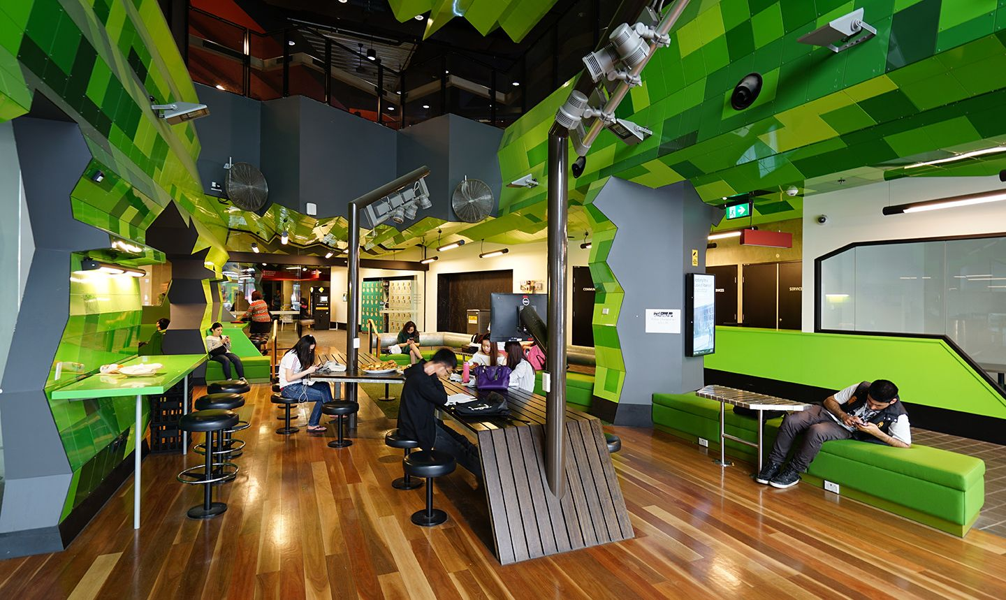 SGS Economics and Planning Economics Benefits of Cultural Diversity University in Melbourne