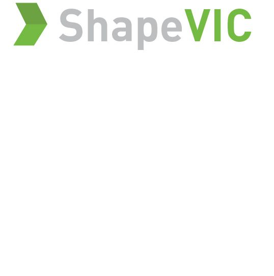 SGS Economics and Planning Shape VIC logo 01
