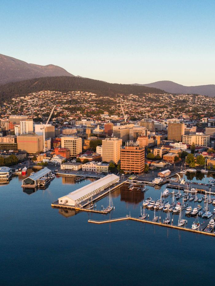 SGS Economics and Planning Hobart City Council