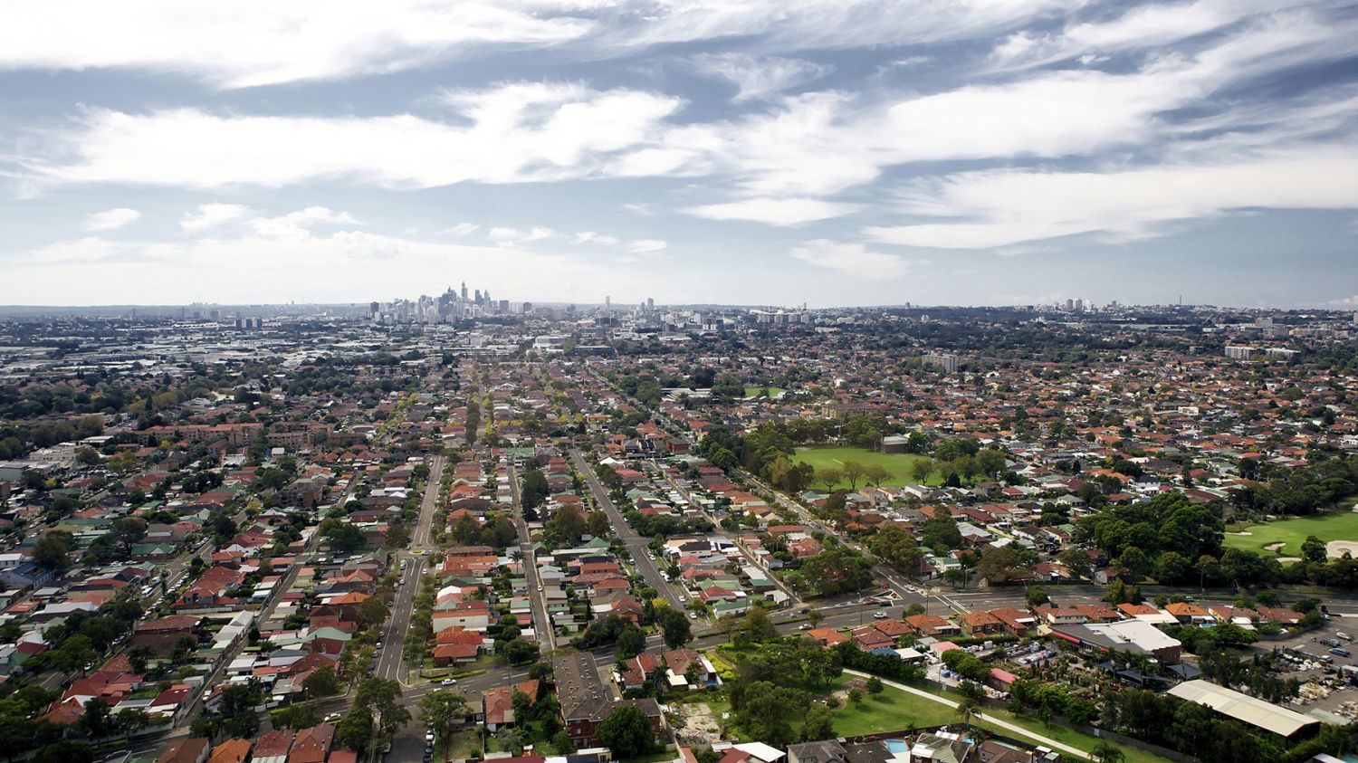 SGS Economics Planning article government needs a new housing story for Sydney