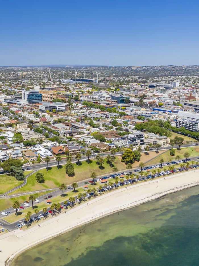 SGS Economics and Planning Greater Geelong Retail Analysis