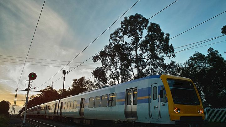 SGS Economics and Planning suburban rail loop